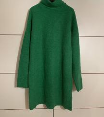 ZARA dugi pulover