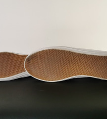 Lacoste bijele kožne niske tenisice