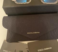 Dolce i Gabbana naočale
