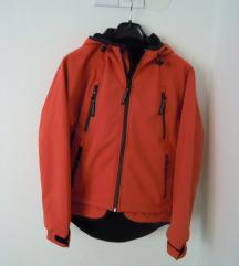 Sportska jakna Softshell