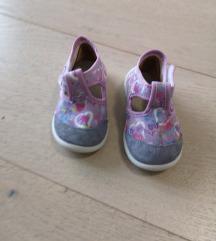 Ciciban papučice za djevojčice, br 20