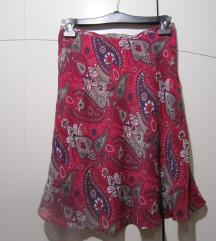 TOM TAILOR cvjetna suknjica