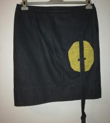 Originalna suknja Nit