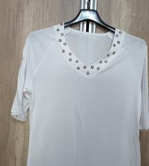 Bijela majica, L
