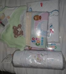 Komplet za bebe