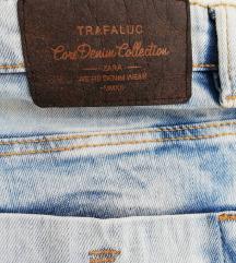 Zara jeans hlače