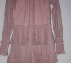 Predivna haljina vel.36