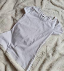 Esmara Lingerie basic bijela majica
