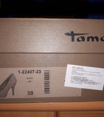 Crne salonke Tamaris
