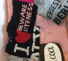 LOT- majice kratkih rukava