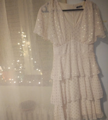 Orsay svečana haljina  S M