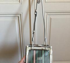 Zara  torbica - poklon uz kupljene cipele