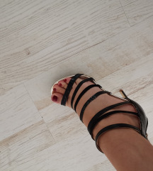 Sandale potpetice