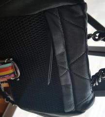 Novi Diesel kožni ruksak