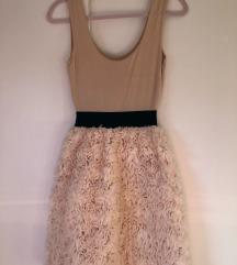 Zara 3D haljina