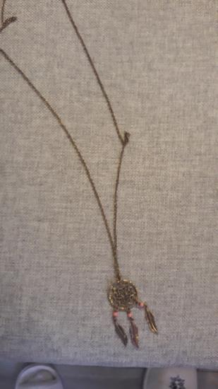 Duga ogrlica