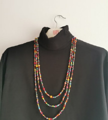 Nova ogrlica boho