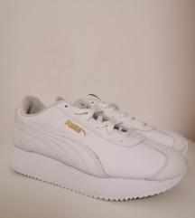 POVOLJNO! Puma bijele tenisice