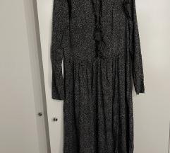 H&M midi haljina