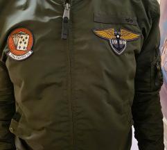 Alfa jakna NOVA