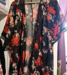 Amisu cvijetni kimono