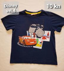 Disney majica s kratkim rukavima