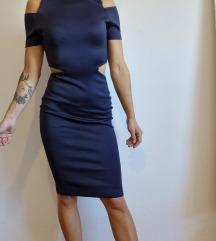 AX Paris midi haljina