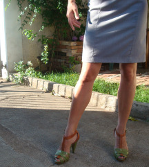 MissSixty retro sandale