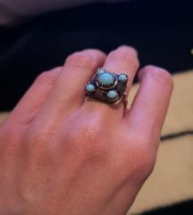 Filigran tip prstena