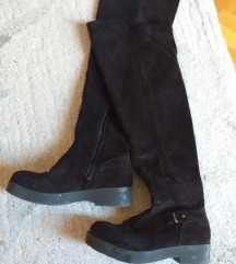 GULIVER cizme preko koljena 🎀