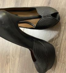 ZARA - Cipele na visoku petu br. 37