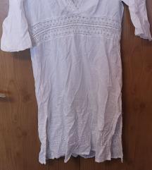 SOHO bijela haljinica