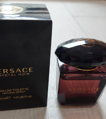 Zenski parfem Versace Crystal Noir