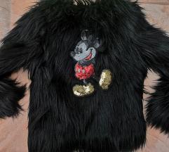 Mickey mouse bundica