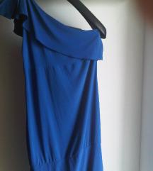 Haljina jedno rame S/M za Novu godinu