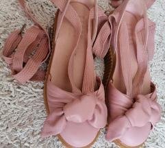 Fenty balerinke