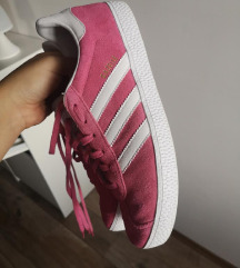 Adidas roza gazelle 38 2/3, 200 kn