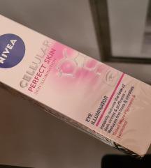 NIVEA CELLULAR Perfect Skin okoloočna, novo