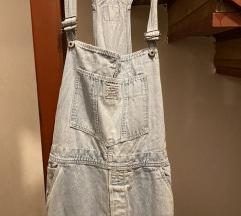 Vintage Levis hlače na tregere