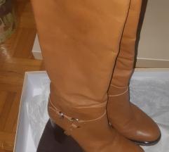 Laurel visoke čizme vel 40