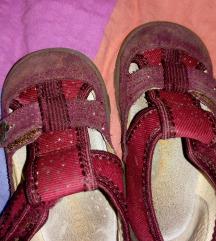 Papuče froddo,20, curica