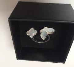 Srebrni prsten Argentum