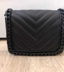 Aldo mala crna torba