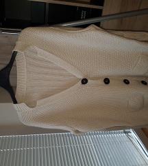 Lot traperice + džemper = 130 🤗