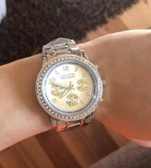 Ženski srebrni sat-novo