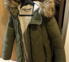 Pull and bear zimska jakna