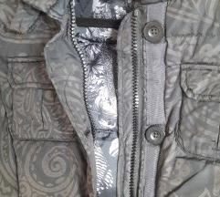 Desigual jakna zimska