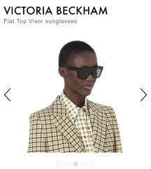 Victoria Beckham sunčane NOVO