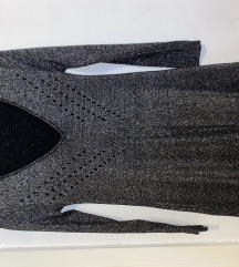 GUESS haljina sa sljokicama leprsava