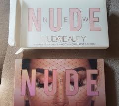 HUDA beauty NEW NUDE original